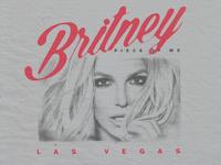 Britney In Vegas