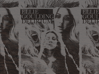 Ellie Goulding Cut and Paste