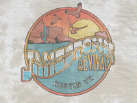 Desert Revival