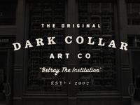 Classic Dark Collar