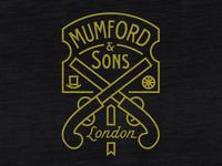 Mumford Pistols