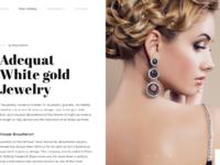 Silver jewelry 2