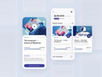 Crowdfunding App