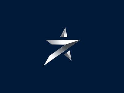 7 x Star