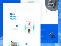 App one pager