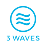 3 Waves