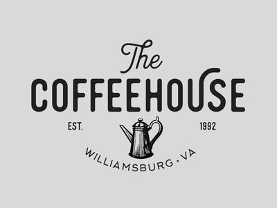 The Coffeehouse Logo