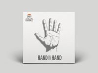 Hand In Hand Coverart #2