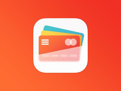 CardHolder card holder icon