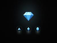 Blue Gamestone