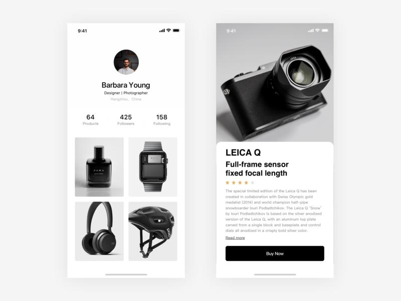 Gallery app leica camera gallery
