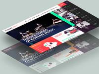 womex 15) website draft