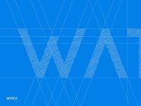 Watch logo wf