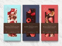 Handmade Chocolate Package