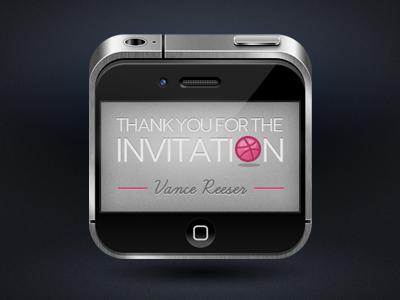 Iphone4 icon