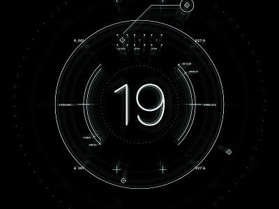 Digit 19 practice channelge number digit 19