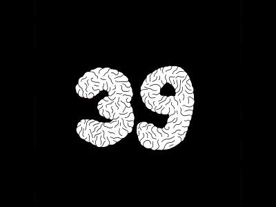 Digit 39 39 digit number practice