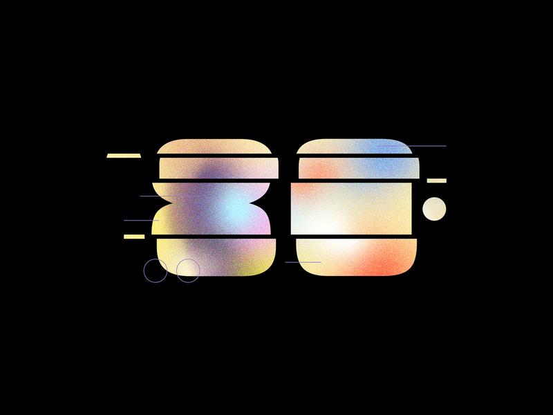 Digit 80 practice number digit 80