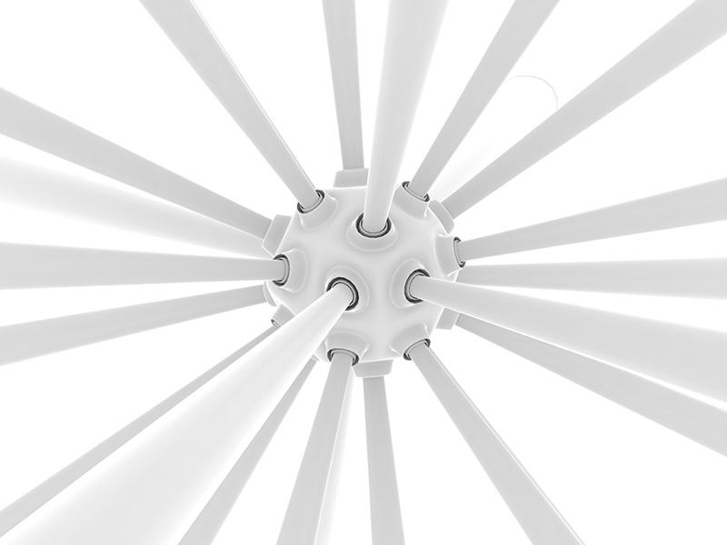 Everyday Practice No. 170 space practice sphere render 3d object