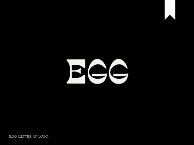 EGG Letter 'G' Logo Concept graphic design logomark icon dribble food drawing logo template sketch concept adobe illustrator organic logotype abstract simple branding creative logo design minimal egg