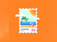 Stamp #56