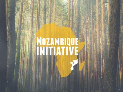 Mozambique Initiative // logo design