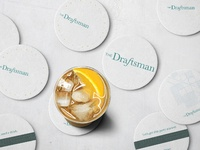 Boutique Hotel Coasters
