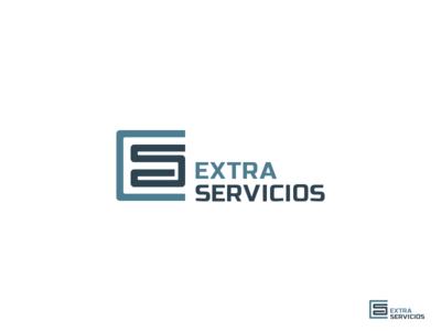 Extra Servicios Logo