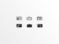 Personal Icon Set - 055