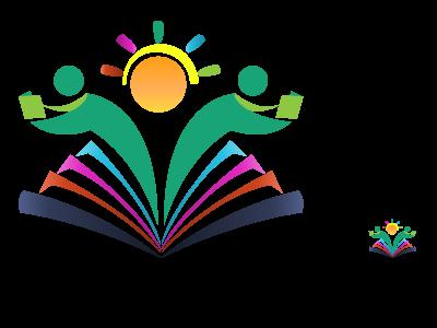 Icon/Logo for branding of a reading application vector design mark branding icon logo