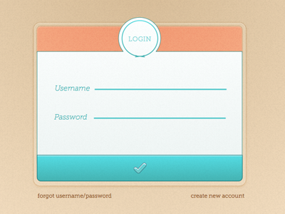 User Login login