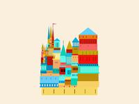 Generative Towers 1530479021687.3326
