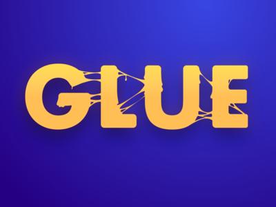 Glue Logo