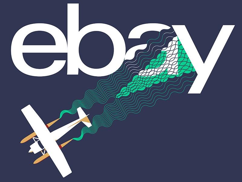 Ebay Seattle By Daniel Boyle Dribbble Dribbble
