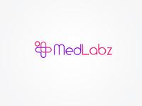 Logo Design For Medlabz