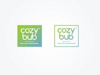 Logo Design For Cozy Bub