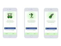 Walkthrough For A Golf App