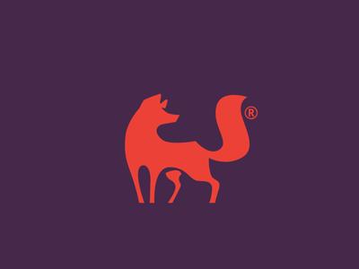 GDS latteco branding brand fox logo logotype