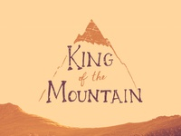 King of the Mountain
