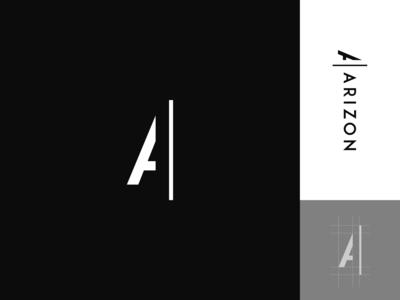 Arizon Logo Design