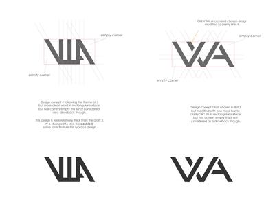 VWA Logo Ideas