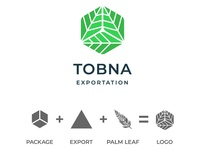 Tobna logo