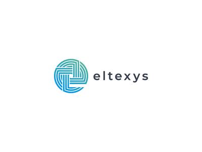Eltexys logo option 03