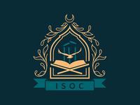 ISOC Crest