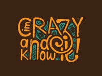 Im Crazy and I know it_final