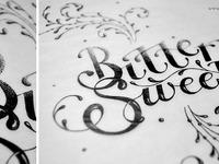 Bitter sweet junoon designs