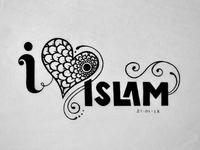 I Heart Islam