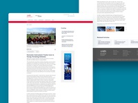 AAOS Now Article Detail Page