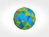 Geometric Supply Chain