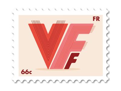 Vf Stamp